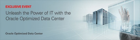 Milano 20.11 Oracle Optimized Data Center
